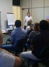 EGC realiza Workshop Implantando de Forma Participativa as Metodologias