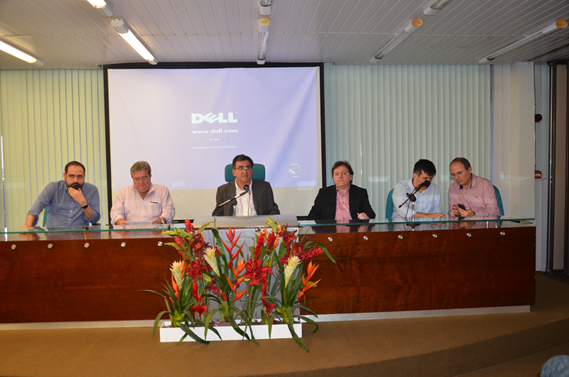 Reunião apresenta Lei do Hub para Secretarias dos Órgãos