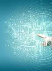 Hub tecnológico: conectividade e oportunidades