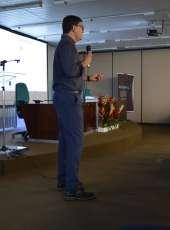 Palestra debate Tratamento de Dados Pessoais no âmbito da Administração Pública