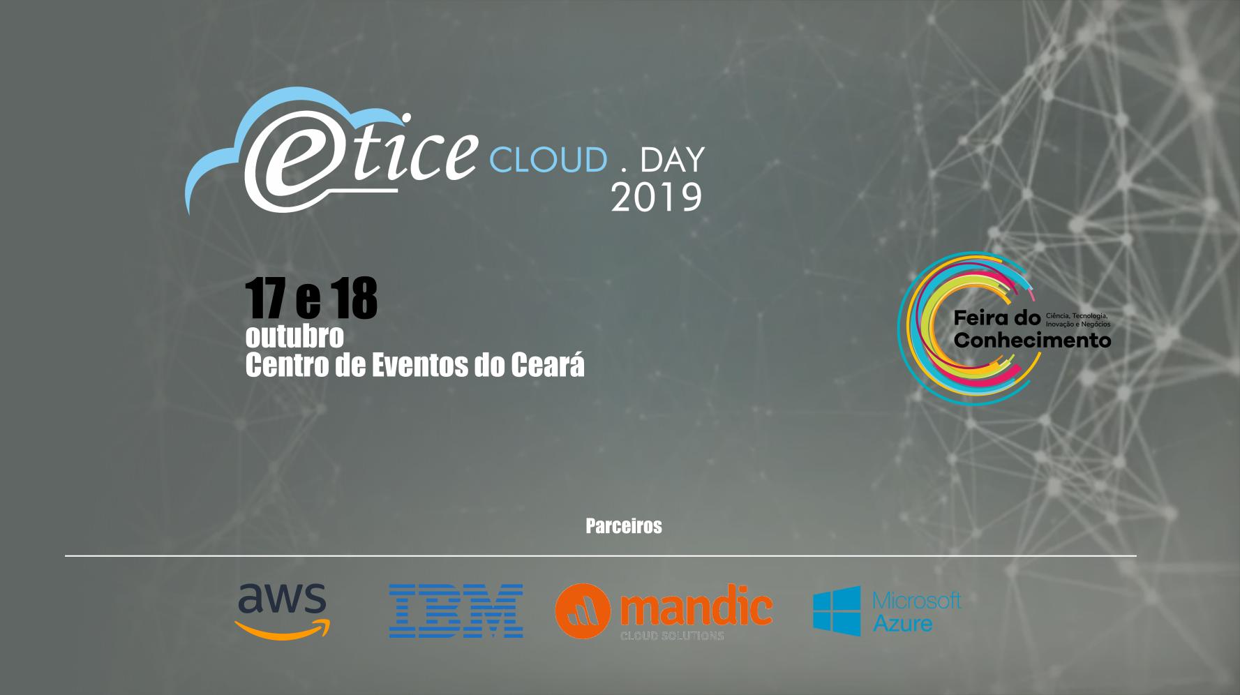 II Etice Cloud Day