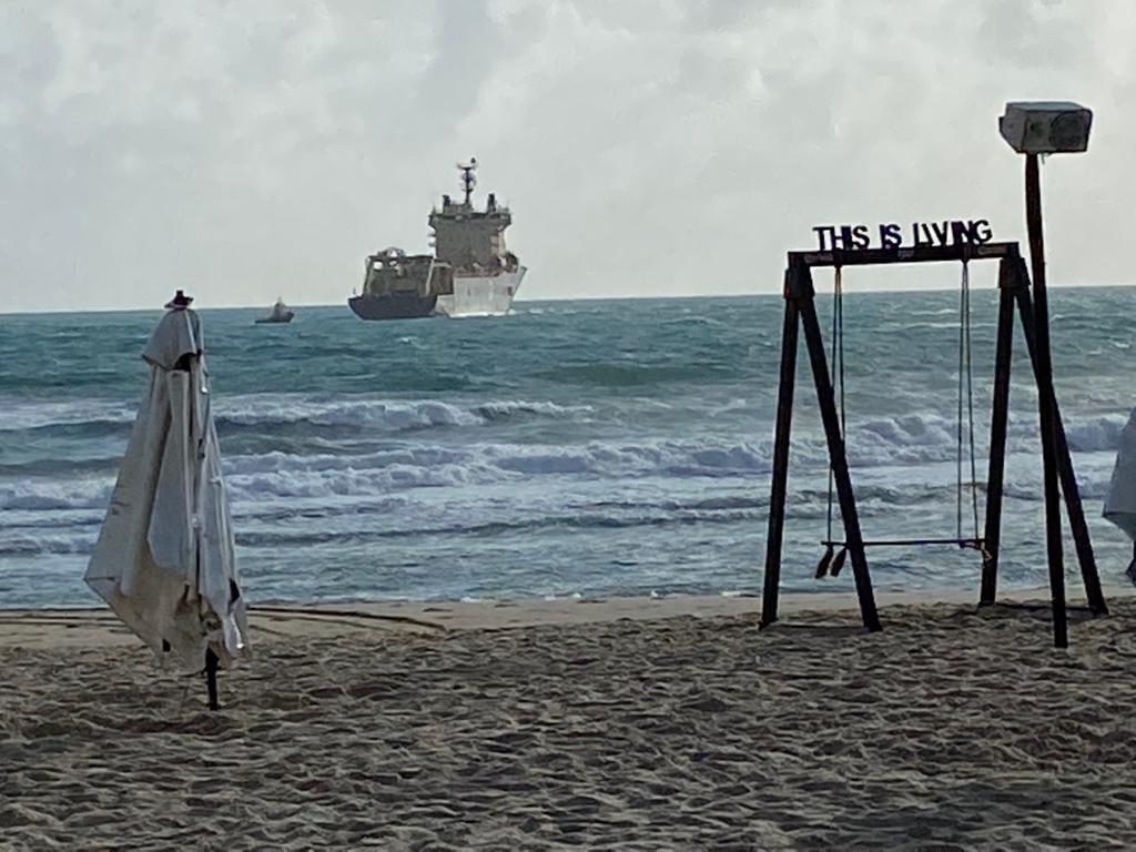 Etice fala sobre o seguimento de telecomunicação e os cabos submarinos no Ceará