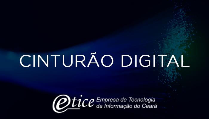 Cinturão Digital do Ceará: história e promoção da transformação digital