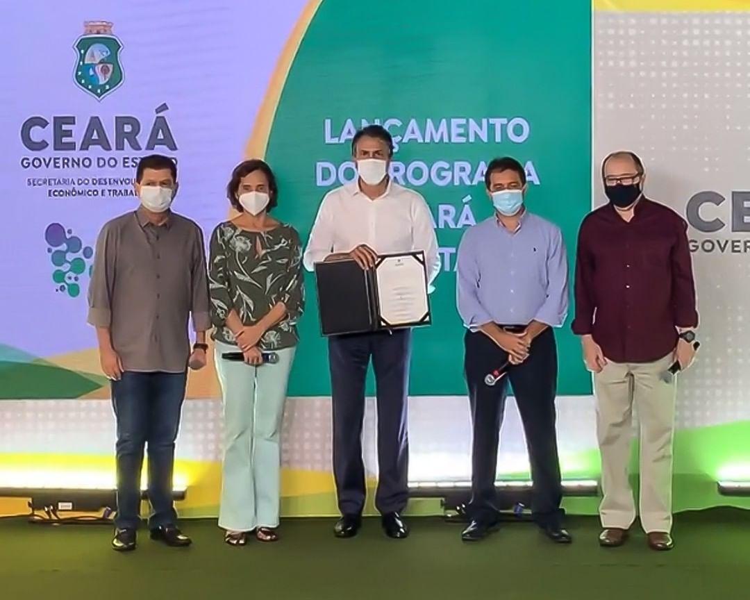 Ceará conectado: governo lança programa que democratiza a internet no estado