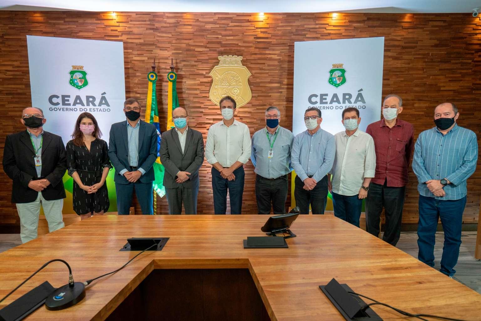 Ceará sediará centro de dados da Amazon Web Services
